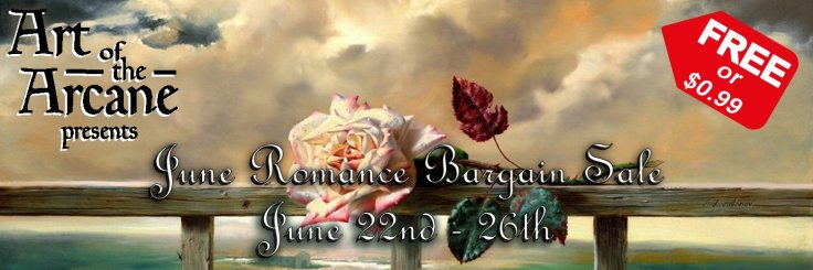 June Romance Bargains