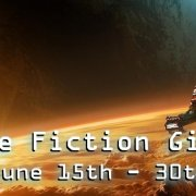 June Scifi 15-30