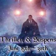 June Thriller Bargains