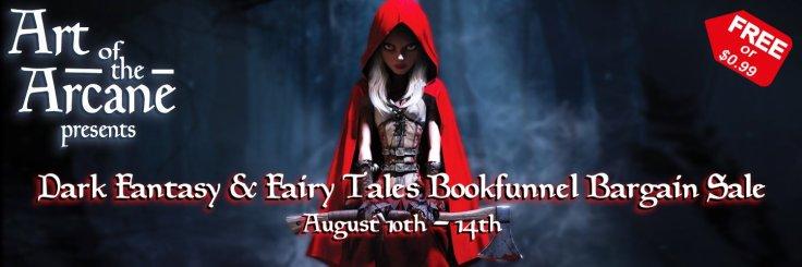 Bookfunnel DK Fan Fairy 10-14