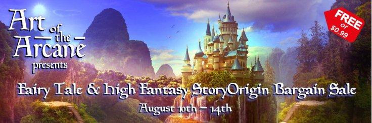 SO Fairy High Fan Bargain Sale10-14
