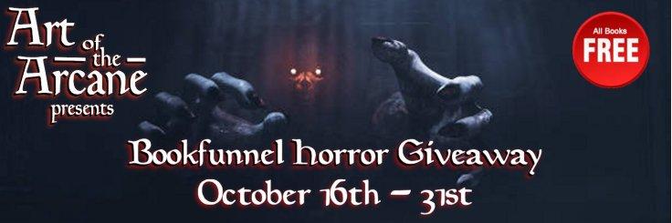 Horror October BF 16-31