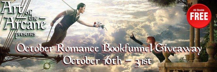 Romance October BF 16-31